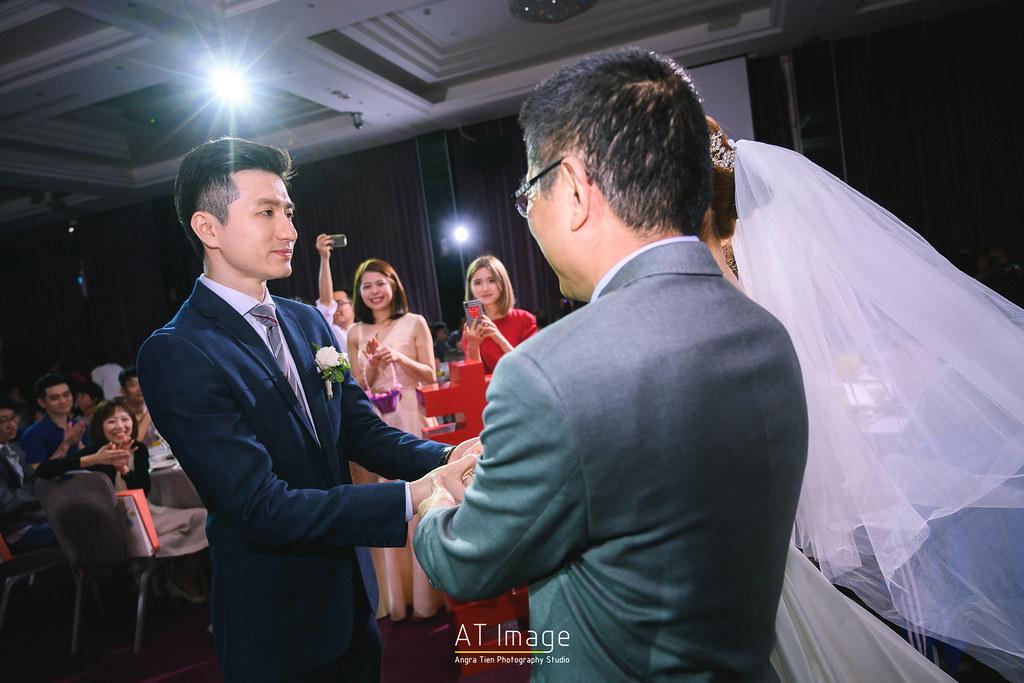 <婚攝> Jeremy & Marsha / 雙囍喜宴會館