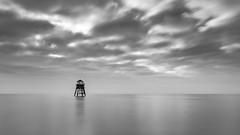 STEEL (Nick Seaman Photos) Tags: lighthouse beach longexposure leefilters sony a7 a7ii a7iii a7s a7sii a7siii a7r a7rii a7riii a6400 benro tripod mono sea ocean beachy sand shingle sunrise dawn tide tidal