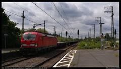 DBC 193 356, Emmerich - 03-05-2019 (Teun Lukassen) Tags: dbc db cargo br193 vectron botlek singen emmerich treinen trains züge