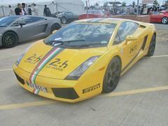 479 Lamborghini Gallardo LP560-4 (2012) (robertknight16) Tags: lamborghini italy italian 2010s gallardo lp5604 donckerwolke silverstoneclassic kev855y