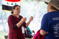 Virginia Folklife Apprenticeship Showcase 2019 (Virginia Humanities) Tags: folklife folk apprenticeship festival fest vafolklife public master apprentice charlottesville va usa