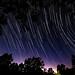 Eta Aquariid meteor shower
