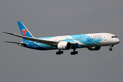 B-1242 Boeing 787-9 CSN  LHR (Jetstar31) Tags: b1242 boeing 7879 csn lhr