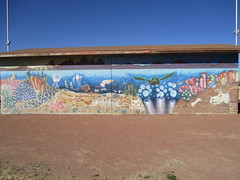 Art on City Property in Las Cruces, NM