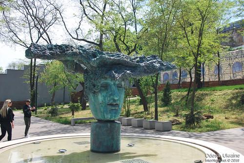 Грецький парк, Одеса, травень 2019 InterNetri Ukraine 222