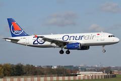 TC-OBN 20042013 (Tristar1011) Tags: ebbr bru brusselsairport onurair airbus a320200 a320 tcobn
