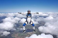 Håkon (Skaalnes) Tags: skydive freefly parachute algarve portugal sky skydiver freefall skydivealgarve blueskies blue
