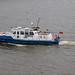 Hamburg: Polizei Boot WS37