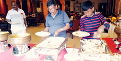 """30 pax Lunch Sitara Denpasar • <a style=""""font-size:0.8em;"""" href=""""http://www.flickr.com/photos/167181784@N07/47017953574/"""" target=""""_blank"""">View on Flickr</a>"""