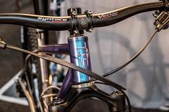 FUJI0060 (Omar.Shehata) Tags: bespoke cycle show 2019 bicycle handmade bristol bespoked