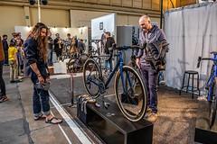 FUJI0052 (Omar.Shehata) Tags: bespoke cycle show 2019 bicycle handmade bristol bespoked