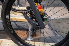 FUJI0045 (Omar.Shehata) Tags: bespoke cycle show 2019 bicycle handmade bristol bespoked