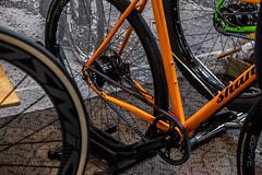 FUJI0041 (Omar.Shehata) Tags: bespoke cycle show 2019 bicycle handmade bristol bespoked