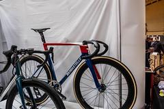 FUJI0032 (Omar.Shehata) Tags: bespoke cycle show 2019 bicycle handmade bristol bespoked