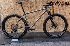 FUJI0021 (Omar.Shehata) Tags: bespoke cycle show 2019 bicycle handmade bristol bespoked