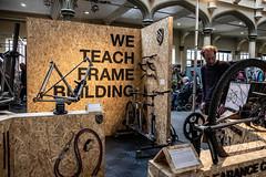 FUJI0015 (Omar.Shehata) Tags: bespoke cycle show 2019 bicycle handmade bristol bespoked