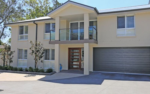 5/54 Cromarty Road, Soldiers Point NSW 2317