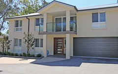 5/54 Cromarty Road, Soldiers Point NSW