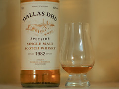 Rare Dallas Dhu Aged 28 Years (bredmañ) Tags: whisky malt scotch singlemalt rare handheld olympus em1mkii porst50mmf12 adapted glencairn alcohol booze drink