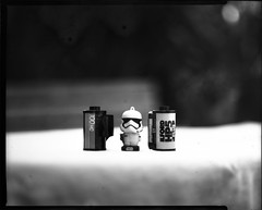The Dark Side (James Harr's Photos) Tags: graflex speedgraphic optar135f47 recordak4462 microfilm expiredfilm mytol diydeveloper standdevelop