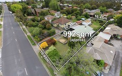 93 Wantirna Road, Ringwood Vic