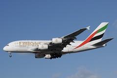 A6-EDR (LIAM J McMANUS - Manchester Airport Photostream) Tags: a6edr emirates ek uae wwwemiratescom airbus a380 a388 388 airbusa380 manchester man egcc expo2020