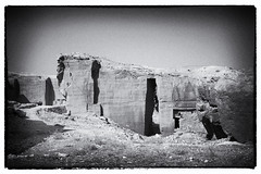 Bazda Caves (Andrew Panshin) Tags: bazdamağaları harran mine caves canon5dmk3 sanliurfa ancient history historic historical canon24105