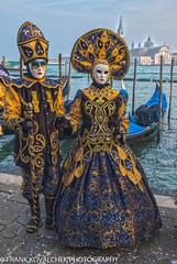 Model(s) at the 2019 Carnevale di Venezia - 2nd Saturday (Alaskan Dude) Tags: travel europe italy venice venise venezia venedig carnevale 2019carnevale carnevaledivenezia 2019carnevaledivenezia costume people portrait portraits model models
