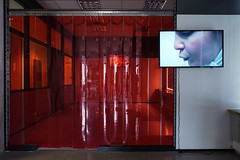 Dorota Gawęda and Eglė Kulbokaitė (athensbiennale) Tags: athensbiennale2018 athensbiennale ab6 anti contemporary art exhibition