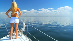 Caribbean Sailing Vacations (inthewild1) Tags: yacht charters caribbean virgin islands