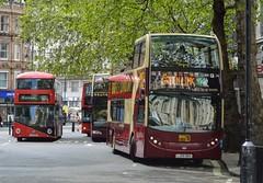 Aldwych London (PD3.) Tags: london bus buses england uk sight seeing sightseeing open top topper topless tour tourbus new routemaster borismaster nbfl wright wrightbus bigbus big adl enviro 400 da230 da 230 lk09oku lj09 oku lt409 lt 409 ltz1409 ltz 1409