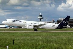 D-AIDB (PlanePixNase) Tags: eddv haj hannover airport aircraft planespotting langenhagen lufthansa airbus 321 a321