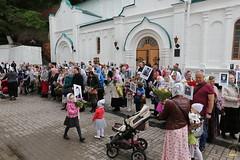 006. День Победы в Лавре 09.05.2019
