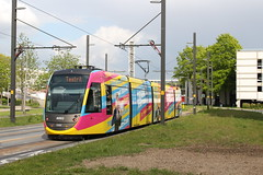 U-OV, 6002 (Chris GBNL) Tags: uov qbuzz tram 6002 cafurbos