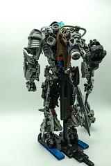 Welormas (Tehuri) Tags: deus vult bionicle lego moc figure knight welormas tehuri skyset multiverse armor