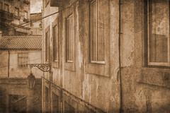 Ageless (lebre.jaime) Tags: portugal beira covilhã architecture oldhouse nikon d600 afsnikkor5018g monochrome sepia ff fx fullframe digital affinity affinityphoto