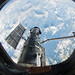 Grappling the Hubble Space Telescope