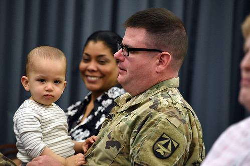 SMDC honors military spouses