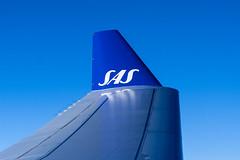 SAS (altinomh) Tags: sas a340300 star alliance oykbm airbus engine winglet scandinavian airlines sk