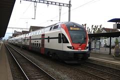 SBB 511 038 St. Margrethen (vos.nathan) Tags: schweizerische bundesbahnen chemins de fer fédéraux suisses ferrovie federali svizzere sbb cff ffs st margrethen sankt