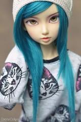 Veronica (CorpseDollyxx) Tags: delf soony luts sd cp cerberus project lutssoony delfsoony