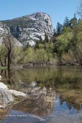 BK0_1410 (b kwankin) Tags: california mirrorlake yosemitenationalpark