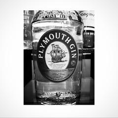 Plymouth Gin (redlionamicodiamici) Tags: plymouthgin gin alcohol
