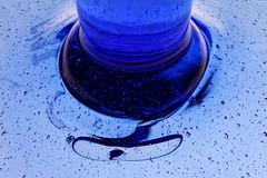 Candleholder (wolfgang.kynast) Tags: smileonsaturday blueforyoume2019 focusstack dslrdashboard heliconfocus