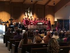 HERO Graduation - 2017 (Pictures by Ann) Tags: sophia performing piano keyboard harp herograduation hero graduationceremony ceremony prelude postlude music