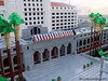 "LEGO Los Angeles City Hall • <a style=""font-size:0.8em;"" href=""http://www.flickr.com/photos/44124306864@N01/47036374404/"" target=""_blank"">View on Flickr</a>"