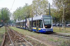 TRN_6039_200410 (Tram Photos) Tags: torino turin tram tramway tranviaria strasenbahn gtt atm fiat alstom cityway