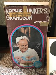 archie bunkers grandson (timp37) Tags: doll archie bunkers grandson indiana 2019 may crown point joey stivic antique mall toy