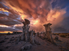 Resurrect (J.R. Moran) Tags: ngc interesting sunset cloud clouds nature mongolia desert weather stormy landscapes a7riii 1124mm worldpix earth mothernature beauty light sky atmosphere