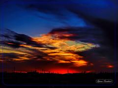 Ηλιοβασίλεμα στη Θεσσαλονίκη - Μακεδονία (Spiros Tsoukias) Tags: hellas ελλάδα ηλιοβασίλεμα ήλιοσ ουρανόσ σύννεφα φύση διακοπέσ μακεδονία greece sunset sun sky clouds nature holidays macedonia grèce coucherdesoleil soleil ciel nuages vacances macédoine griechenland sonnenuntergang sonne himmel wolken natur ferien mazedonien grecia puestadelsol sol cielo nubes naturaleza vacaciones tramonto sole nuvole natura vacanze griekenland zonsondergang zon hemel natuur vakantie macedonië греция закат солнце небо облака природа праздники македония λιμνοθάλασσα καλοχώρι εθνικόπάρκο δέλτααξιού γαλλικόσ λουδίασ αλιάκμονασ θεσσαλονίκη